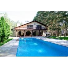 >Необыкновенно роскошная недвижимость